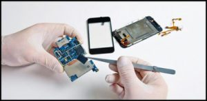 iPhone reparatie in Apeldoorn